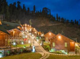 Woodays Resort