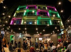 Innbox Hotel & Hostel - Centro