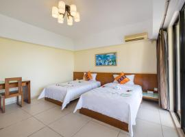 Sanya Yuhai International Resort
