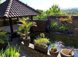 Villa Lalang