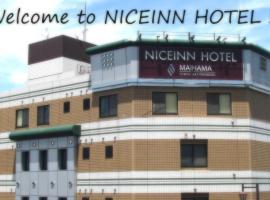 Niceinn Hotel Maihama Tokyo Bay Premiere
