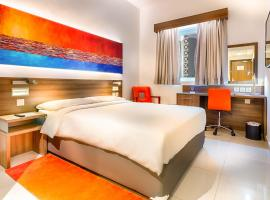 Citymax Hotel Al Barsha at the Mall, hotel near Mall of the Emirates, Dubai