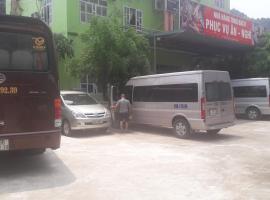 Nhà Hàng Tùng Bách Ninh Bình