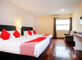 OYO 546 Grand City Hotel