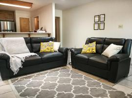 Cozy Home Condos and Private Rooms with Shared Facilities