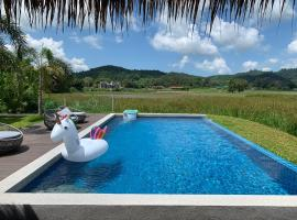 Cloud9 Holiday Cottages, hotel near Langkawi Airport - LGK,