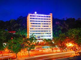 Hotel Shangri-la Kota Kinabalu