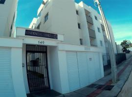 Apartamento em Araranguá/SC!, hotel in Araranguá