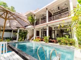 An Bang Coco Villa