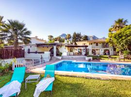De 10 beste villas in Marbella, Spanje | Booking.com