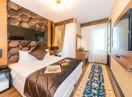 Eastanbul Suites