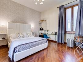 Trevi Private Suites by Premium Suites Collection