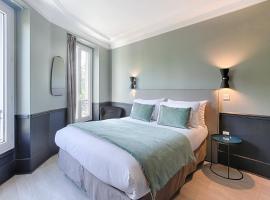 Hôtel Avama Prony