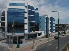 Navio Hotel