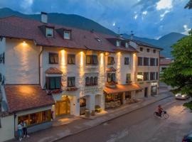 Hotel Goldenes Roessl