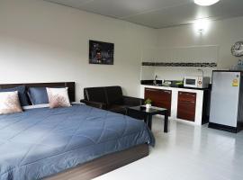 Popular Condominium Mueangthong Thani C3