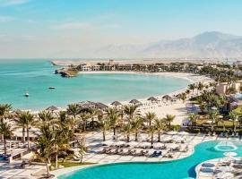 Hilton Ras Al Khaimah Resort & Spa, хотел в Рас ал-Хайма