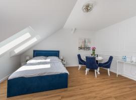 APARTAMENTY CZWARTE PIĘTRO - Realizujemy Bon Turystyczny – hotel w pobliżu miejsca Centrum handlowe Batory w mieście Gdynia