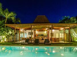 Villa Teman Eden