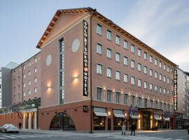 Solo Sokos Hotel Turun Seurahuone, מלון בטורקו