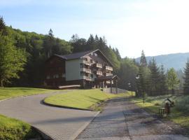 Monte Cervo Bio Hotel & Spa