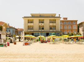 Albergo Roma Spiaggia