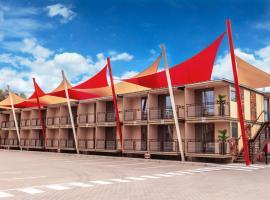 Hotel Vento
