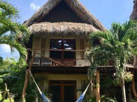 Celeste Del Mar Eco-Hotel