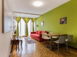 Apartment Dobracina