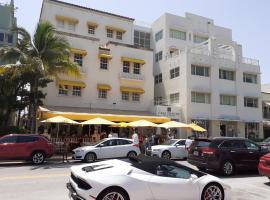 Casa Grande Apartments 307