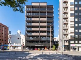 IKIDANE Residential Hotel Hakata Tenjin 2