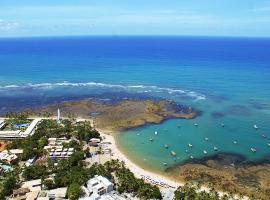 Praia do Forte Suites, hotel near Baleia Jubart Institute, Praia do Forte