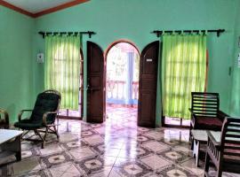 Paulin inn, apartment in Calangute