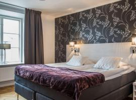 Donners Hotell, Sure Hotel Collection by Best Western