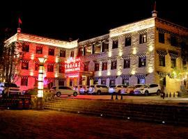 Xianggela Hotel