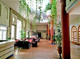 ESTUDIO GRANDE COCINA EN EL ROCIO 4 personas, hotel in El Rocío