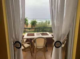 Glyfada Beachfront 58A