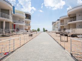Apartament First Line