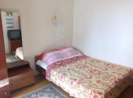Apartment on Auezava