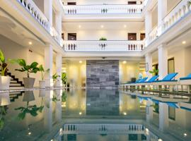Royal Manison Hotel & Spa