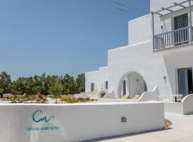 Crystal Mare Suites