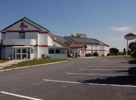 Fasthotel Chateauroux