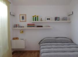 Newly renovated 1-Bedroom Studio - Athens suburbs