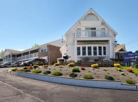 Cape Cod Harbor House Inn, hotel near St Francis Xavier Church, Hyannis