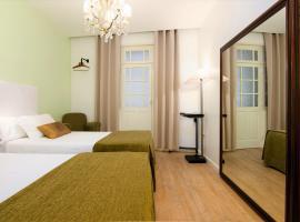 H&L Oporto Private House