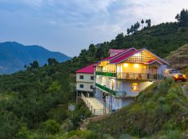 Zostel Homes Kotkhai (Shimla)