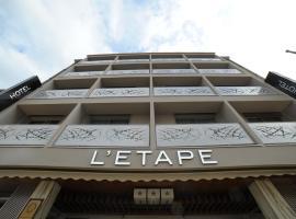 Citotel Grand Hotel L'Etape