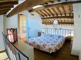 Bright Loft in Siena