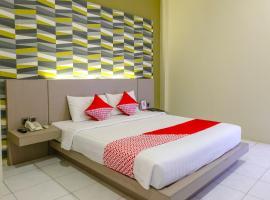 OYO 972 Griya Asri Hotel Mataram