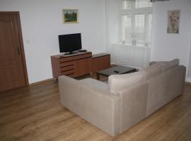 Apartmán v Kašperských Horách